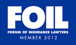 Forum of Insurnace Lawers, Member 2012