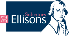 Ellisons Solicitors celebrate 250 years!