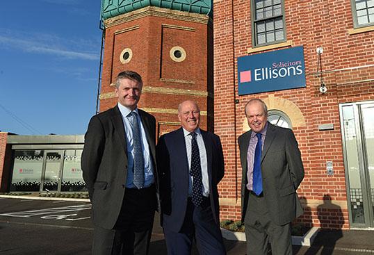 Ellisons West Suffolk