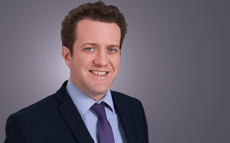 Nick Bowen