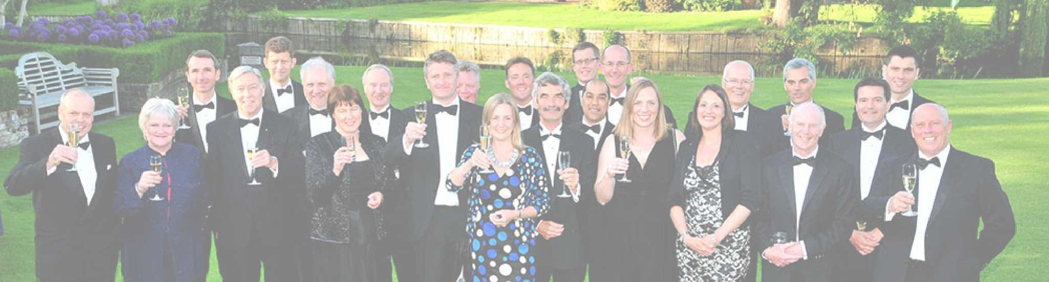 The firm celebrated 250 years