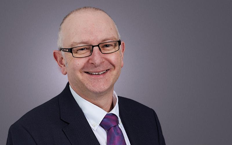 Ian Seeley