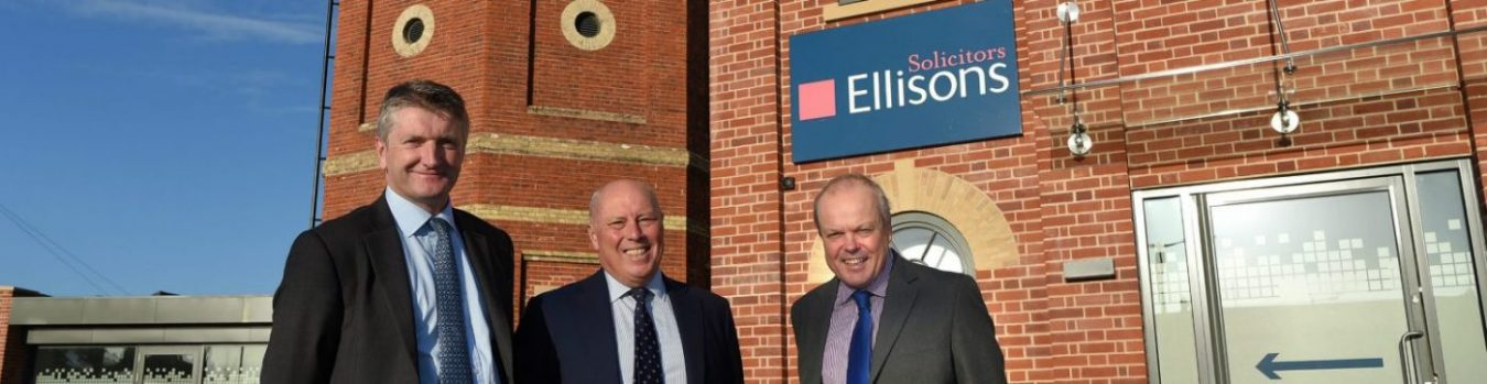We opened our third office in Colchester town centre
